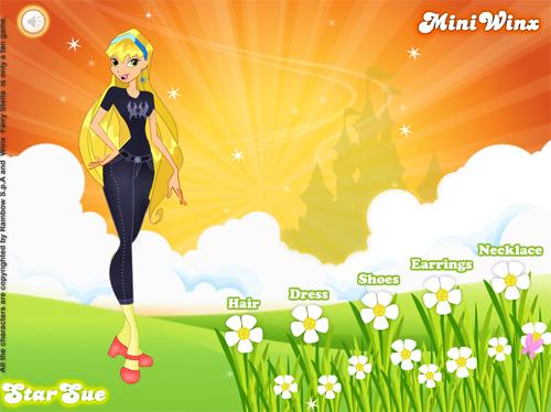 Бесплатные игры для девочек Винкс игры онлайн бесплатно для девочек