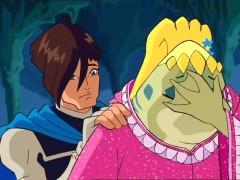 Стелла и Брендон в 3 сезоне