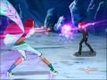 Лейла сражается с Огроном