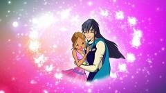 Флора и Гелия любовь