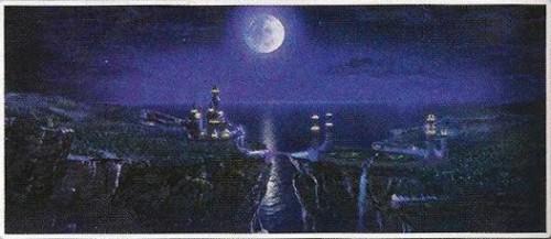 Картинка из второго фильма про Винкс