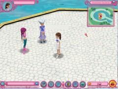 Новая игра Winx Adventure - Приключение Винкс