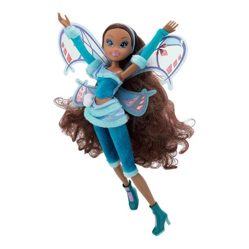 Кукла Winx - лучший подарок для девочки.