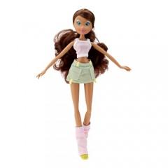 Кукла Лейла (Аиша) - школьный стиль