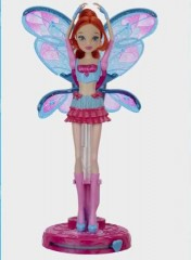 Кукла Блум Волшебное Крыло (Jakks Pacific)