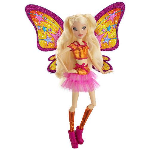 Куклы Винкс Биливикс от Jakks Pacific — Клуб Винкс — Winx Club