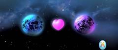Планеты волшебного измерения