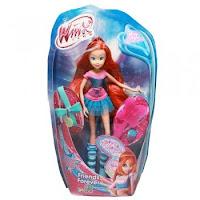 Кукла Блум в обычной одежде 5 сезона