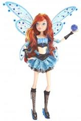 Кукла Блум голубой Биливикс - 3