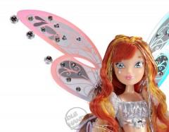 Кукла Блум Серебряный Биливикс - 3