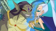 Тританнус и Айси