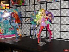 Куклы Винкс Сиреникс, фото с выставки