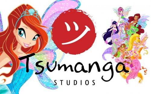 tsumanga и гармоникс