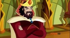 Эрендор, король Эраклиона