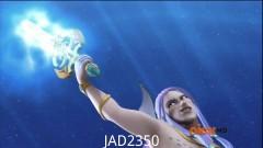 Нереус с мечом Нептуна