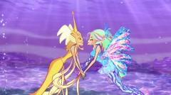 Дафна и Блум