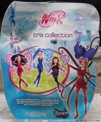 Кукла Трикс Сиреникс коробка