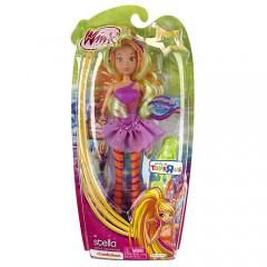 Кукла Стелла Сиреникс Подводная коллекция в коробке