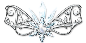 Серебряная корона