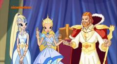 Стелла в короне