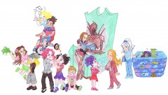 Даркар открыл детский сад