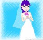 Муза невестка! (автор: Анютка✿)