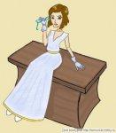 Невеста Гризельда (автор: Suokku)
