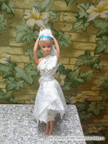 на роль стелы претендует кукла алиса