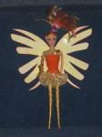 Кукла Молли на роль Стеллы в превращении Сиреникс