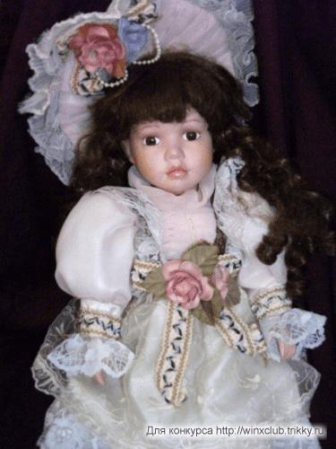 На роль Лейлы в детстве