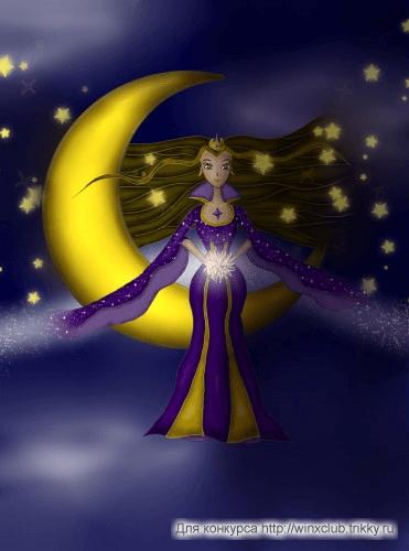 Царица ночи