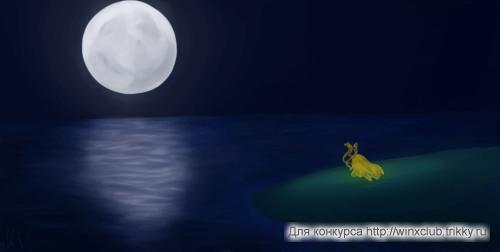 Ночное Роккалучи