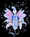 Первая фея