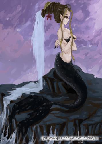 Aquarius (Водолей)