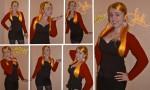 Косплей Стелла Winx-rock