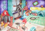 Отчаянные домохозяева