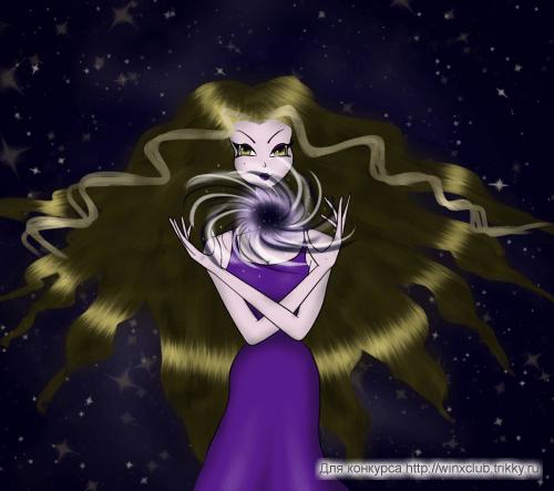"""Немного о темной энергии (или """"Знойная женщина — мечта астрофизика"""")"""