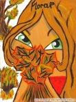 Flora autumn (автор: s w e e t.)