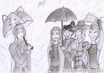 Любимый зонтик (автор: marga-ritta)