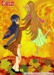 Осень^^ (автор: Lika)