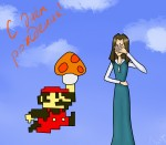 Дарю тебе грибы