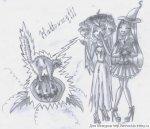 Айси, Сторми кот, которого шибанула молния.....))) (автор: Lamina)