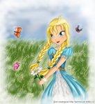 Эмма (Дочь Блум и Ская) (автор: Кессиди☆)