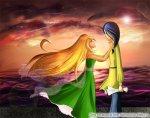 Флора и Гелия (автор: Fetasy)