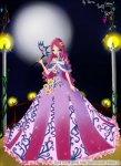 Бал цветов (автор: Night Hunter Terra)