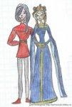Эпоха рыцарей и прекрасных дам. XII век.