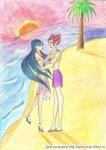 Закатная романтика