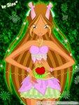 Lady Fleur