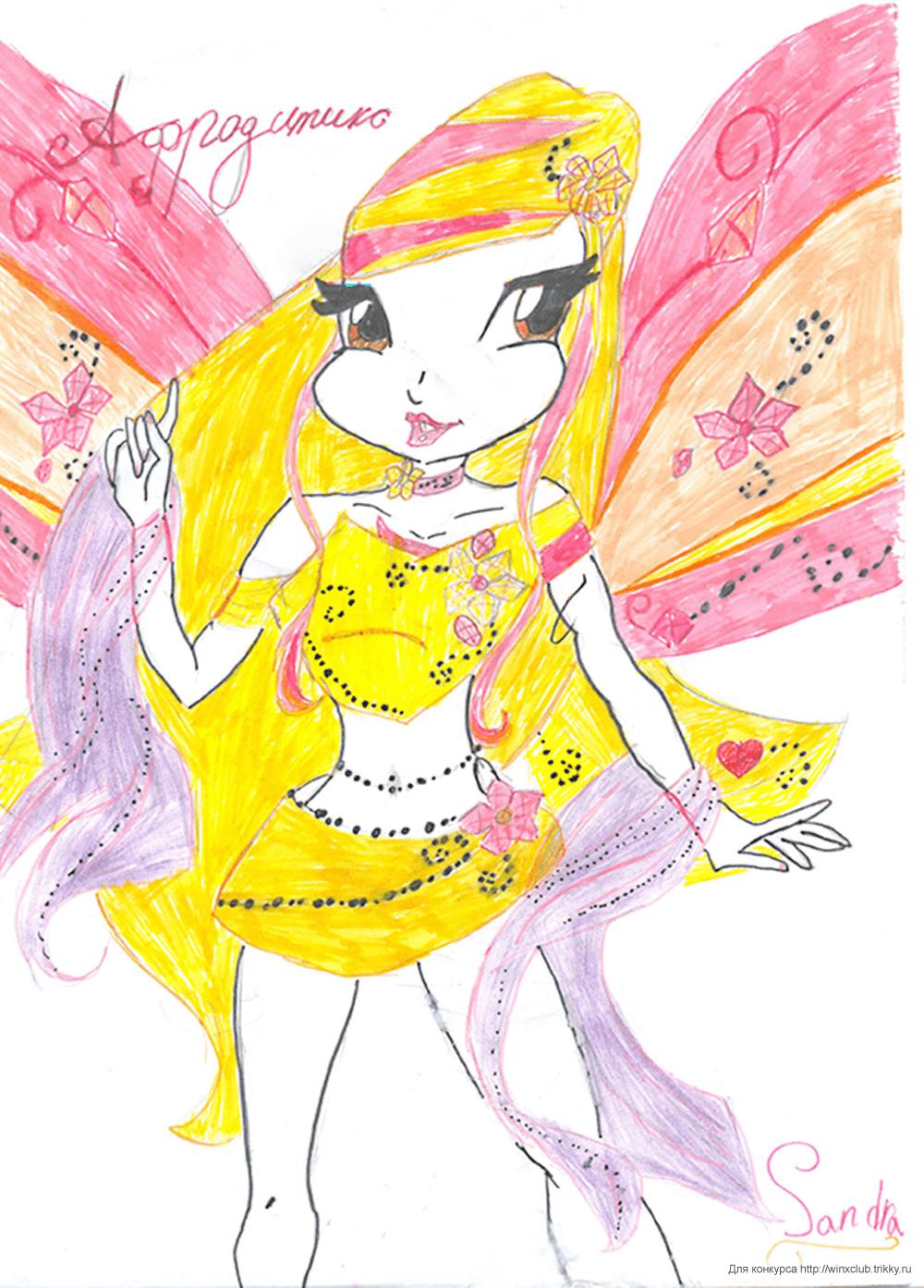 ... онлайн карандашом - Карикатуры и шаржи: thecaricature.ru/menyu-1/onlayn/nauchitsya-risovat-vinks-muzu...