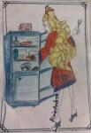 Диаспора - встретимся у холодильника в час ночи